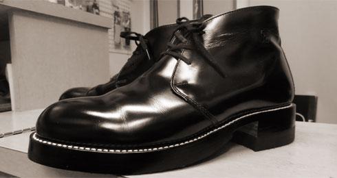 ブーツ画像
